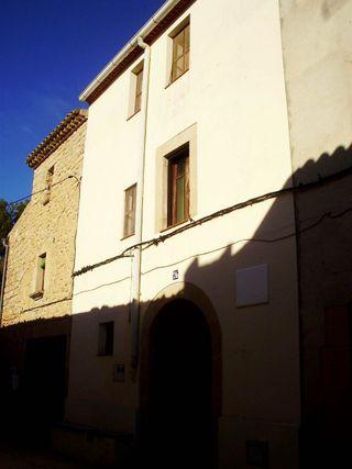 Casa Alquiler en Cervia de les Garrigues