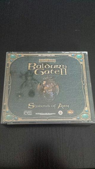 Baldurs Gate 2 Shadows of Amn