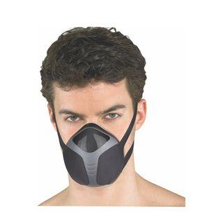 mascara para entrenamiento y trabajo