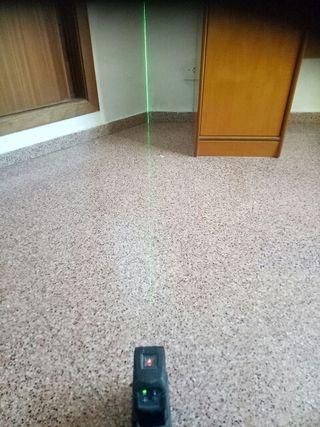 nivel laser bosch gcl2.15 verde