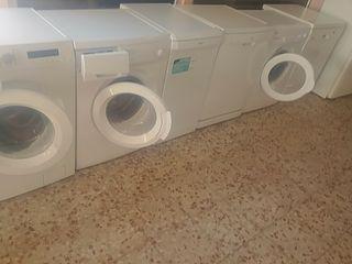 rbati..lavadoras..