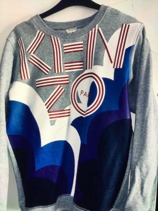 kenzo jumper age 16