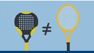 Clases de tenis y paddle