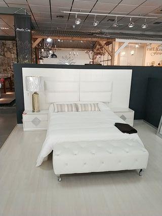dormitorio franco formiture