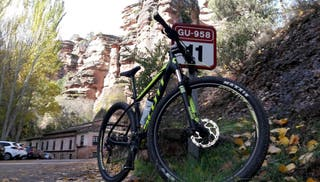 Bicicleta MTB Scott Scale 960