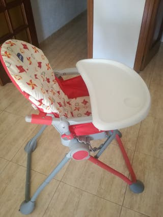 silla por comer