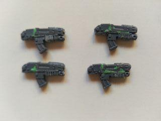 Bits marines espaciales - Warhammer 40K Killteam