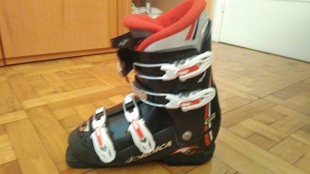 Botas de esquí junior Nordica