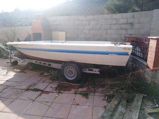 barca d fibra