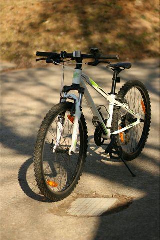 Orbea MX 20. Bicicleta montaña
