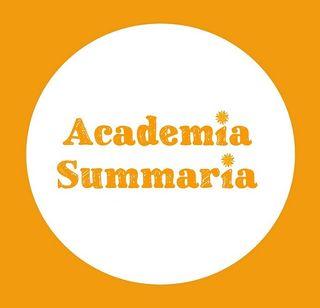 ACADEMIA SUMMARIA (NUMANCIA DE LA SAGRA, TOLEDO)