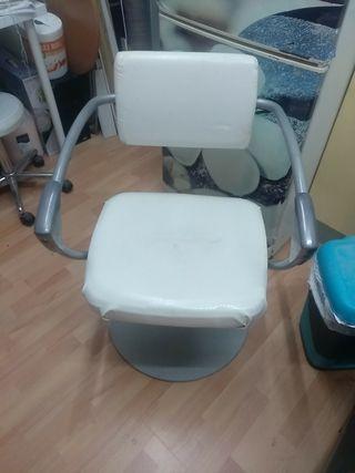 silla giratoria urge venta!!