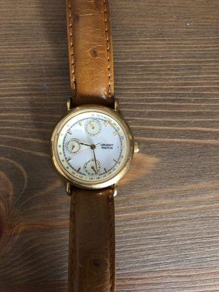 Reloj Orient Watch