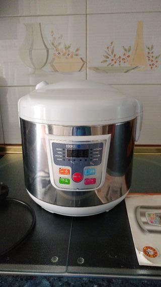 Robot Cocina Cookermatic