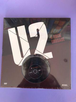U2 a rock crusade