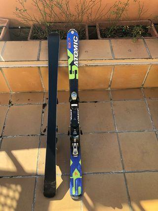 Esquís atomic 1,30
