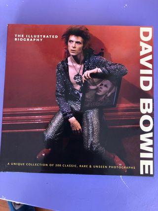 Biografía david bowie