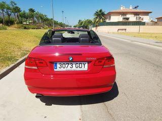 BMW 320i cabrio 170cv e93 ITV 07/2020 Nacional!!!