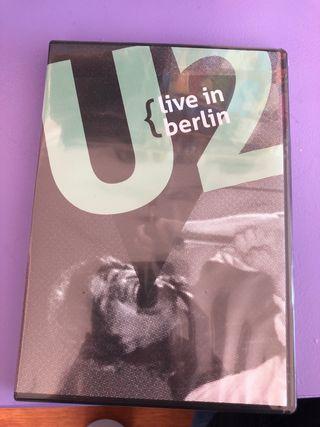 U2 concierto de 1981
