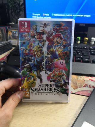 Super Smash Bros, Nintendo Switch