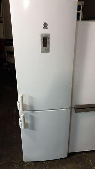frigorífico Balay asistida por voz de 185