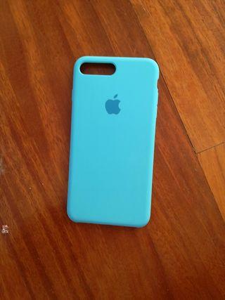funda ultrasuave iPhone 7 plus