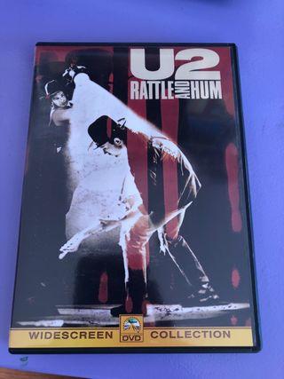 U2 concierto rattle and hum