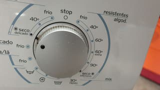 lavadora secadora Balay en perfecto estado