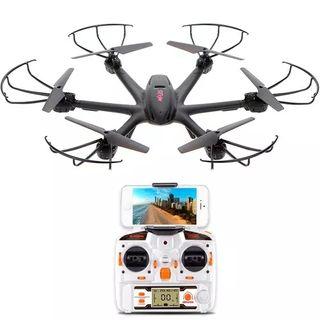 NUEVO DRON HEXACOPTERO 7,4V MUY POTENTE