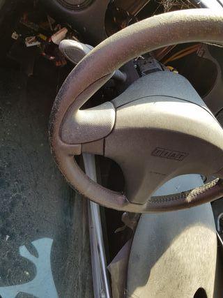 Despiece de FIAT barchetta