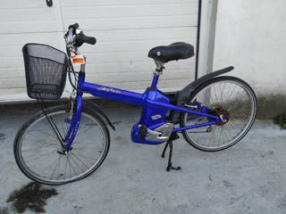 bici eléctrica giant lafree