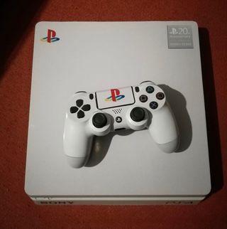Skin pegatinas PS4