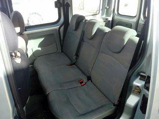 furgoneta peugeot kangoo