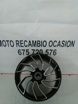 Llanta trasera Ducati XDiavel S
