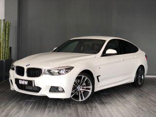 BMW Serie 3 GT 2018