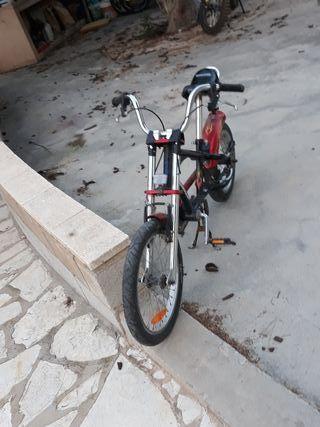 bici bicicleta antigua