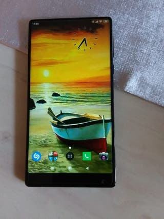 Smartphone Xiaomi mi mix 256gb.