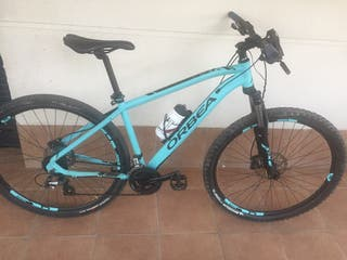 Bicicleta Orbea NX29