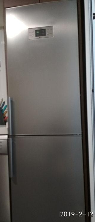 frigorífico lg