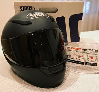 SE VENDE CASCO SHOEI