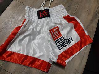 pantalon Kick-boxing