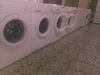 lavadoras..con transporte..