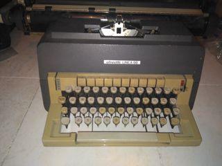 maquina de escribir (albacete)