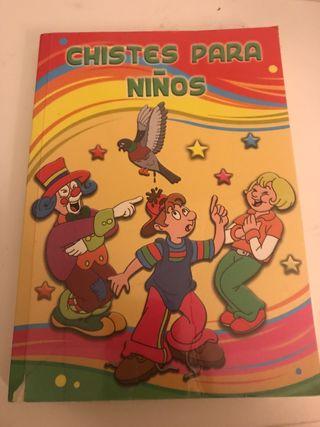 Libro de chistes libro de chistes