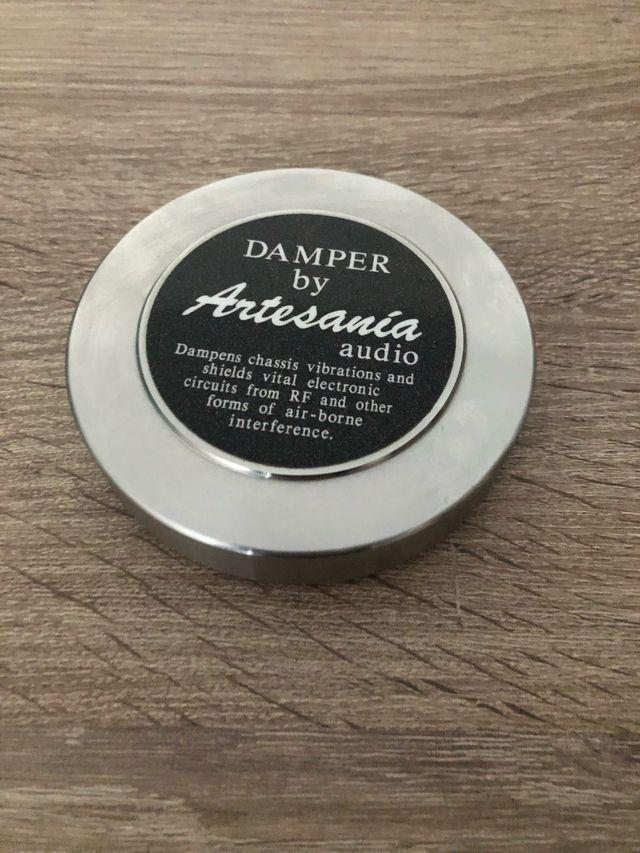 Damper Artesania Standart