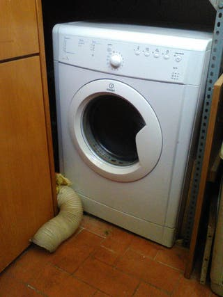 Secadora Indesit