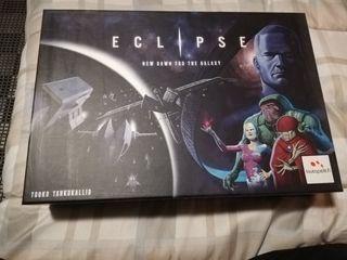 Juego de mesa Eclipse