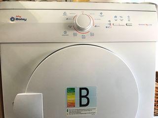 Secadora para piezas