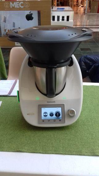 THERMOMIX ROBOT DE COCINA