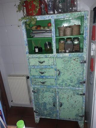 Mueble de cocina Antiguo de segunda mano en la provincia de ...